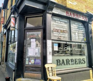 Chris Canning Barbers